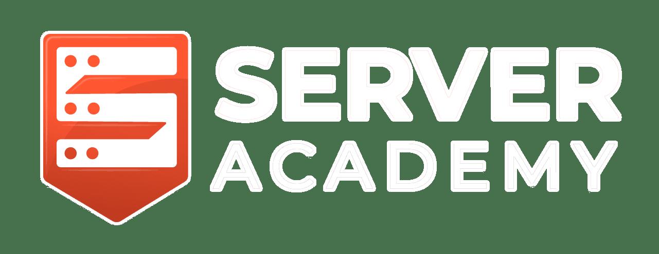ServerAcademyLogo Membership Page