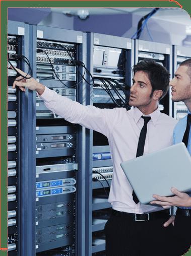 Datacenter Training