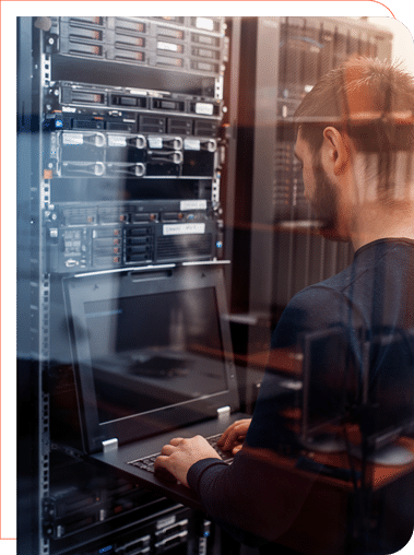 Working Datacenter